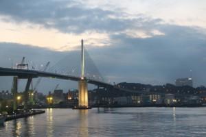 福岡市の税理士 博多の橋