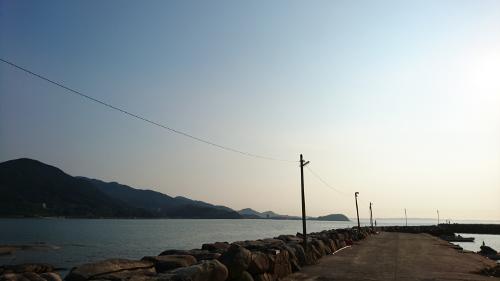 福岡 漁港