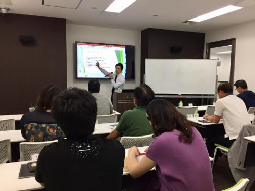 税理士法人 福岡中央会計 不動産賃貸経営セミナー